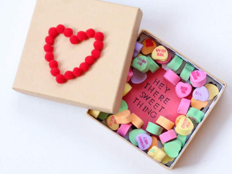 10 Delicious Valentine's Day Gifts for Foodies