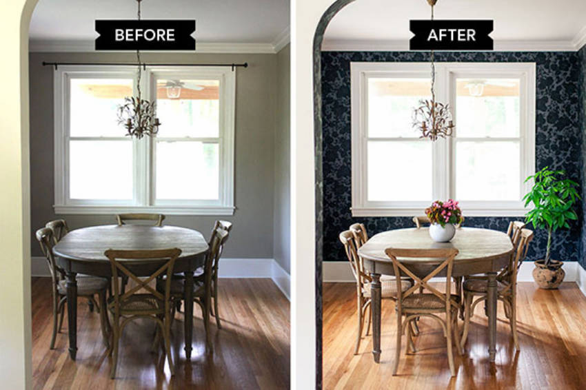 A simple change of color can make you go from basic to bold!