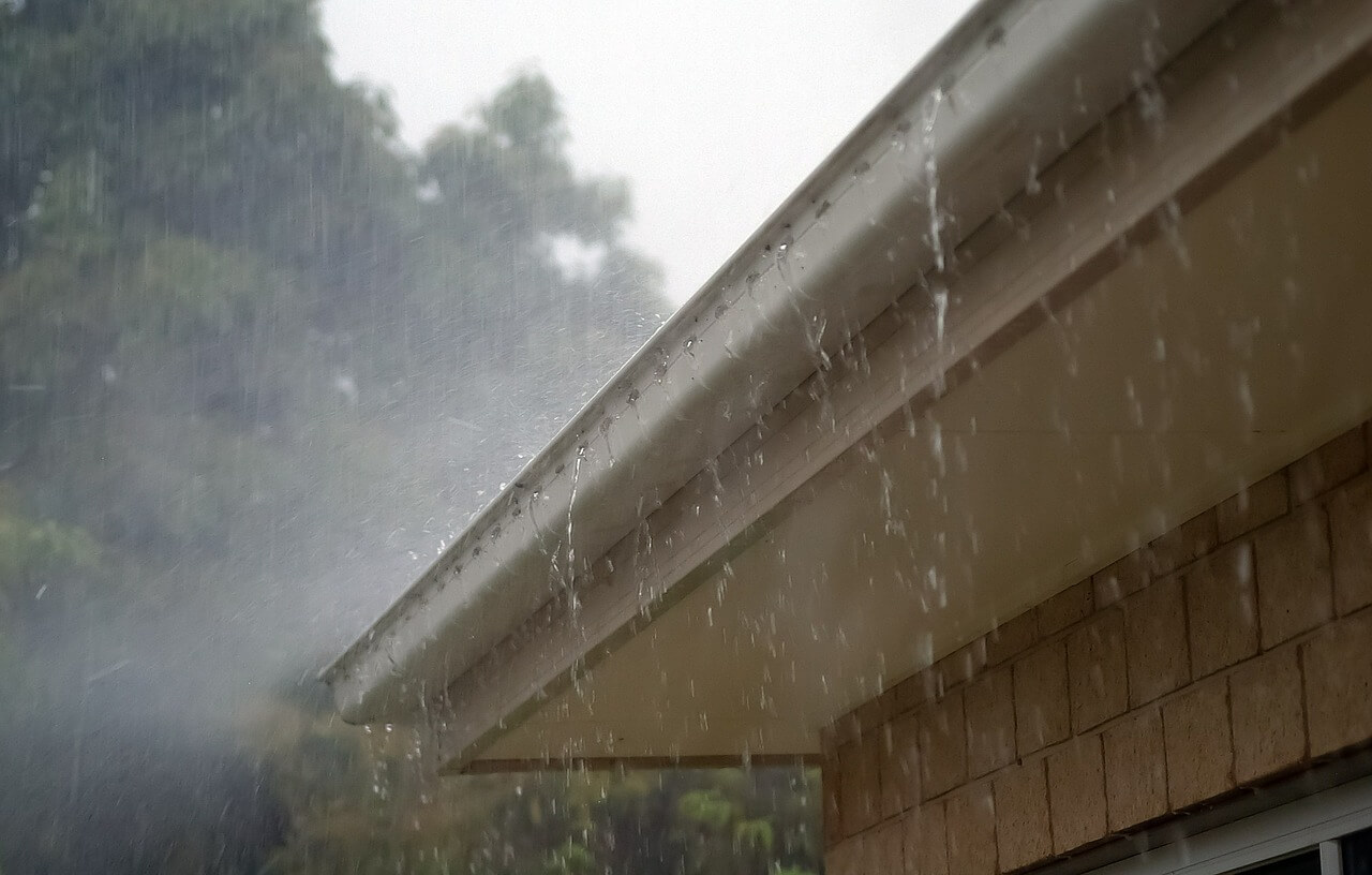 ANother example of what to look for to keep your gutters happy