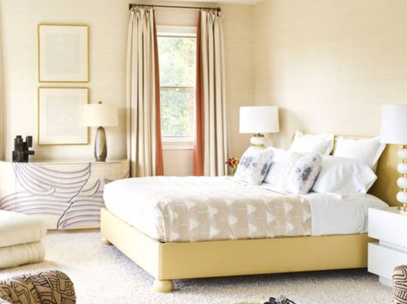 Weekend Challenge: Can You Clean Your Bedroom By Following These 5 Steps?