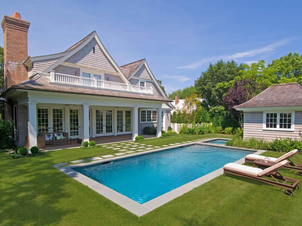 Here's how to heat your pool the smart way