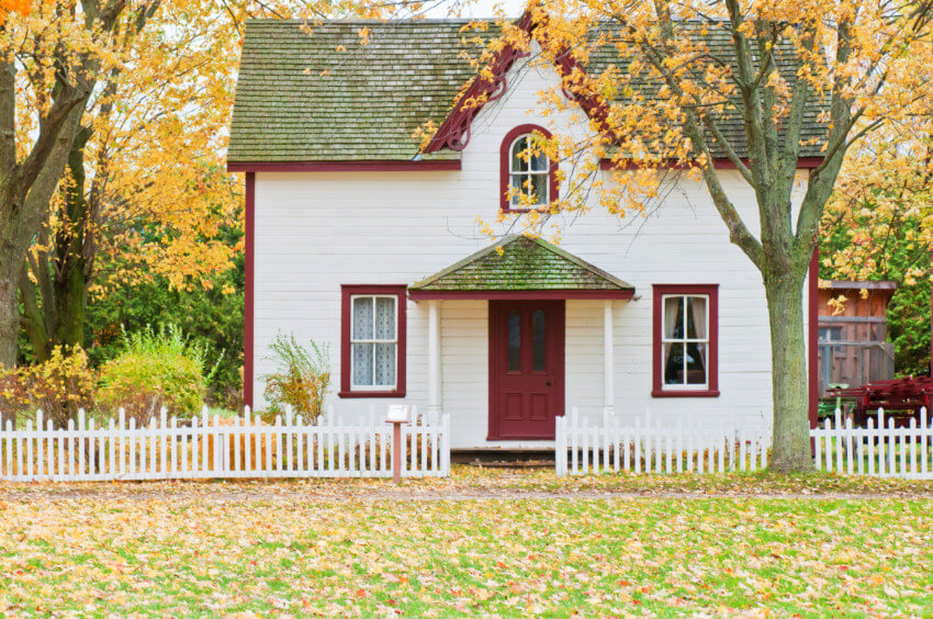 A home inspection will show you where you can bargain.