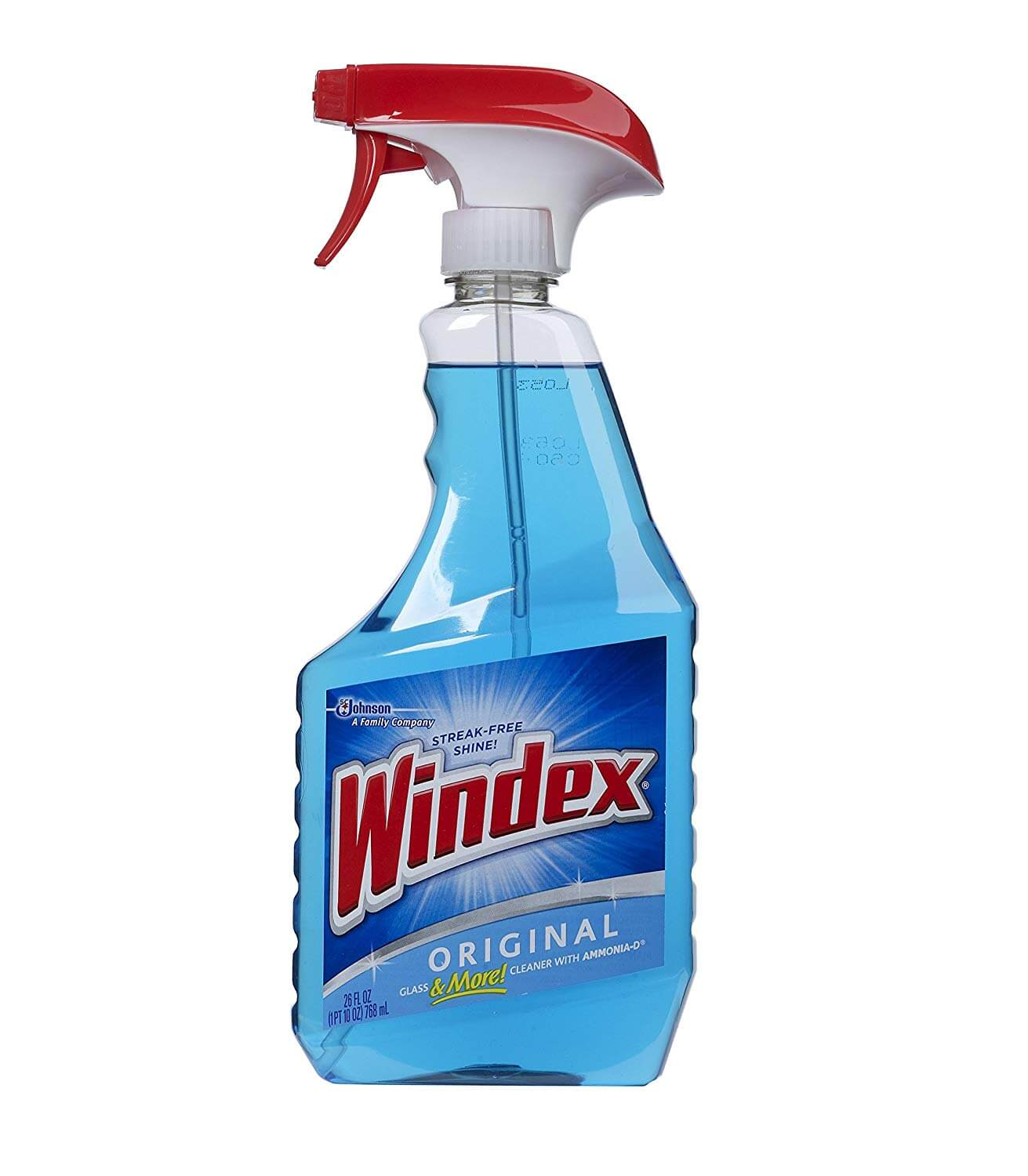 Windex: Who knew it had so many uses?