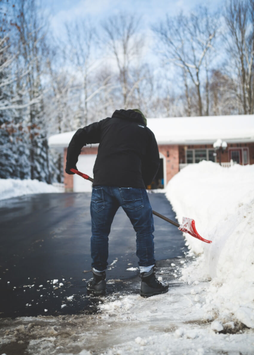 Be ready to keep everyone safe during winter.