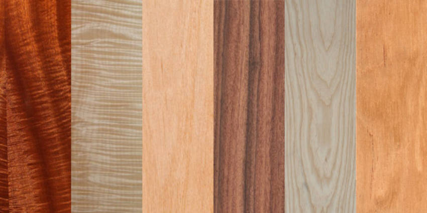 You can use basically any type of wood for your first wood-burning project.