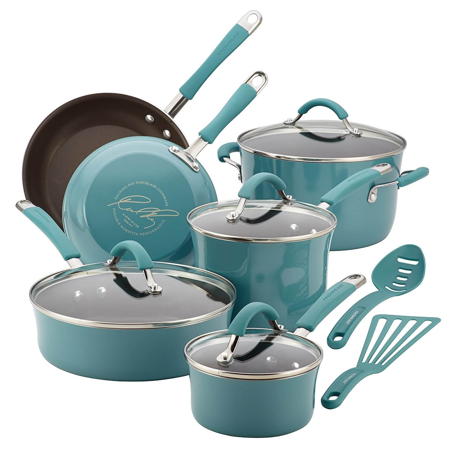Your kitchen is going to need top quality pots and pans.