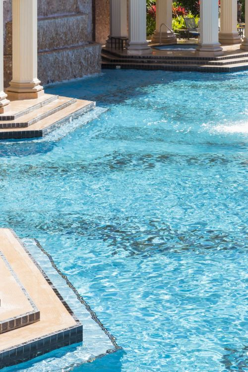 Lemoore swimming pool costs homeyou for Swimming pool estimate