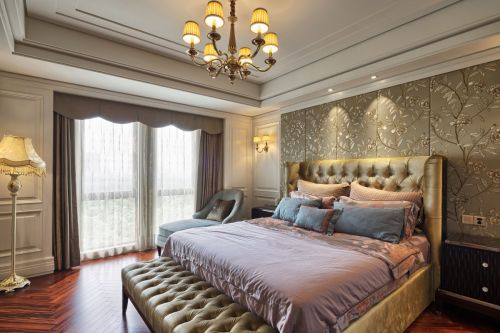 Bedroom ideas cost guides and articles from homeyou Hotel inspired master bedroom